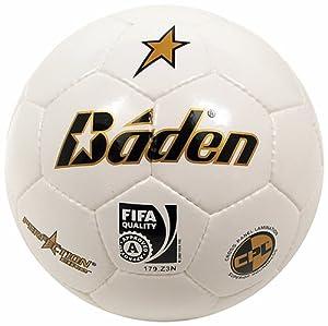 Buy Baden Perfection Elite Soccer Ball by Baden