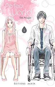 Perfect World Edition simple Tome 1