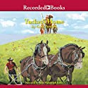 Tucket's Home Audiobook by Gary Paulsen Narrated by John Randolph Jones
