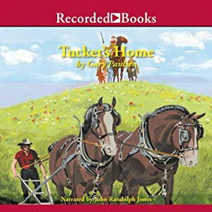 Tucket's Home Audiobook