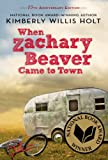 When Zachary Beaver Came to Town (0312632126) by Holt, Kimberly Willis