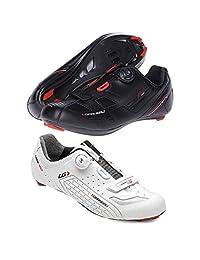 Louis Garneau 2015/16 Men's LS-100 Road Cycling Shoes - 1487181