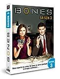 echange, troc Bones - Saison 3
