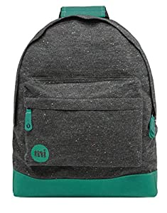 Mi-Pac Jersey Rucksack/ Casual Daypack 17 Liters, Black 740327-001