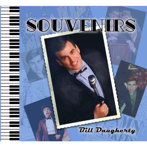 Souvenirs by Bill Daugherty,&#32;Richard Daugherty &amp; Robert Daugherty,&#32;Barry Levitt Trio and Warren Vache