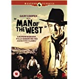 "Man of The West [UK Import]von ""OPTIMUM RELEASING"""