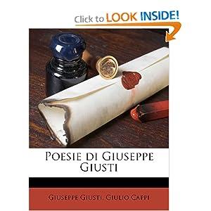 Cenni biografici dei poeti - Guida alla.