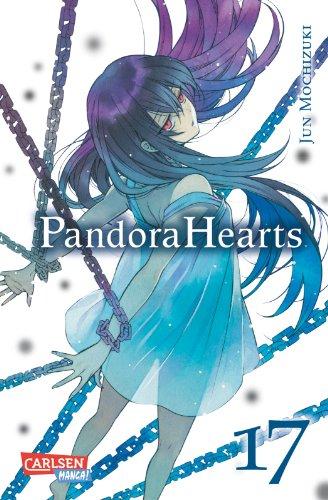 Pandora Hearts, Band 17