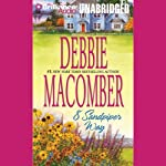 8 Sandpiper Way: Cedar Cove, Book 8 (       UNABRIDGED) by Debbie Macomber Narrated by Sandra Burr