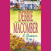 8 Sandpiper Way: Cedar Cove, Book 8 | Debbie Macomber