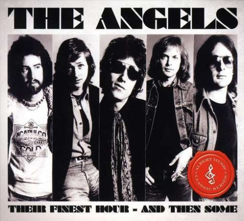The Angels - No Exit - Zortam Music