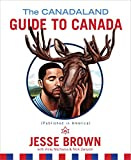 img - for Canadaland Guide to Canada book / textbook / text book