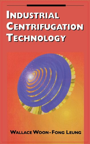 Industrial Centrifugation Technology (Industrial Centrifuge compare prices)