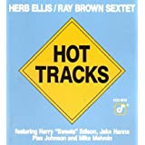 Herb Ellis Ray Brown Sextet-Hot Tracksby Herb Ellis