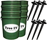 Tree I.V.® Portable Watering System 6-pack