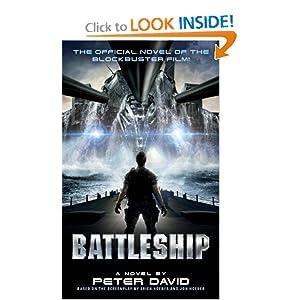 Battleship - Peter David