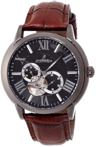 [オロビアンコ タイムオラ]Orobianco TIME-ORA ロマンティコ OR-0035-3  【正規輸入品】