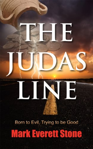 Book: The Judas Line by Mark Everett Stone