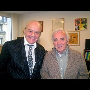In Confidence with...Charles Aznavour: An entertaining private encounter with Charles Aznavour | [Jorg Bobsin]