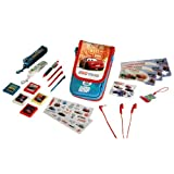 Disney Pixar Cars 2 Accessory Kit (Nintendo DS/DS Lite/DSi/DSi XL/3DS)