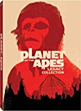 NEW Planet Of The Apes Legacy (DVD)