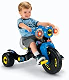Fisher-Price DC Super Friends Batman Lights & Sounds Trike