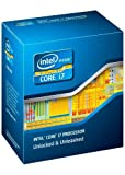 Intel Core i7-3770K Quad-Core Processor 3.5 GHz 8 MB Cache LGA 1155 - BX80637I73770K