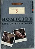 Homicide - Life on the Street - Volume 5 of the Complete Season 5