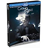 James Bond, Casino Royale - Edition deluxe 2 Blu-ray [Blu-ray]par Daniel Craig