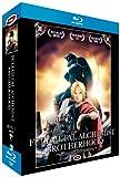 echange, troc Fullmetal Alchemist : Brotherhood - Coffret Partie 1 [Blu-ray]