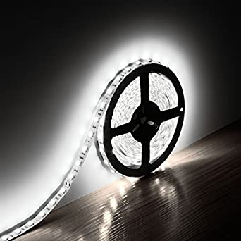 LE Lampux Flexible LED Strip Lights