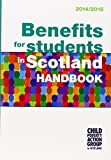 Child Poverty Action Group Benefits for Students in Scotland Handbook: 2014/15
