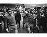 Photographic Print of 04.05.1974 Newcastle United v LFC FACup final (3-0)