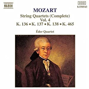 Qrt Strings-Vol. 4