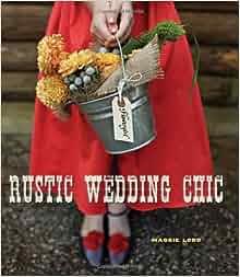 Maggie lord wedding