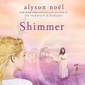 Shimmer: A Riley Bloom Book   [Alyson Noel]