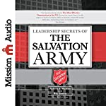 Leadership Secrets of the Salvation Army | Robert Watson