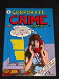 Corporate Crime Comics #1