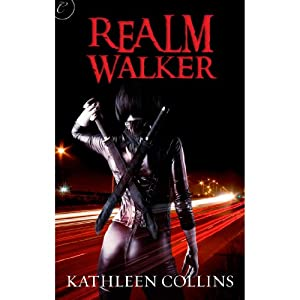 Realm Walker | [Kathleen Collins]
