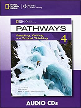 Pathways reading writing and critical thinking 4 making