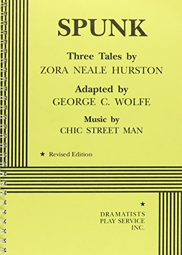analysis of zora neale hurstons spunk essay Dive deep into zora neale hurston's spunk with extended analysis, commentary, and discussion.