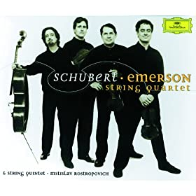 Schubert: String Quintet in C, D.956 - 2. Adagio