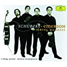 Schubert: The Late String Quartets; String Quintet (3 CD's)