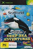 SeaWorld Adventure Parks: Shamu's Deep Sea Adventures (Xbox)