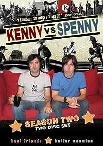 Kenny Vs. Spenny: Season 2 [Import]