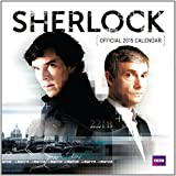 Official Sherlock Square Calendar 2015 (Calendars 2015)