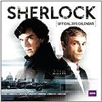 Official Sherlock Square Calendar 201...