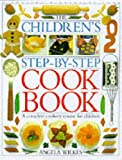 Children's Step-by-Step Cookbook