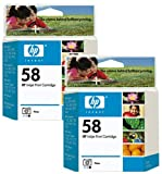 HP 58 Photo Inkjet Print Cartridge
