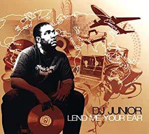 Lend Me Your Ear [UK Import]